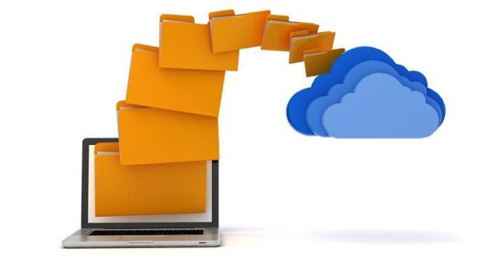 Las tres mejores Apps para guardar archivos en la nube