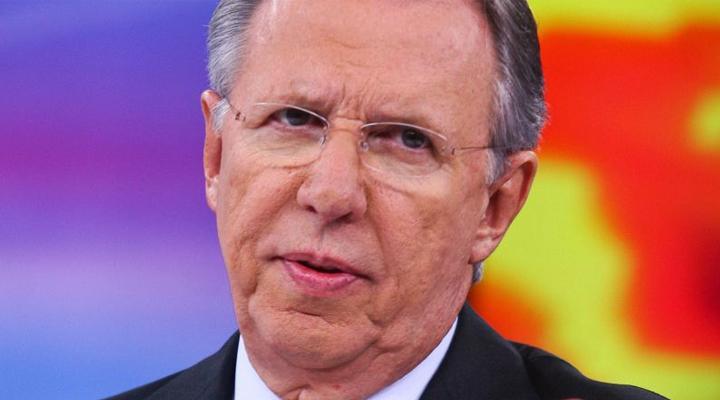 Rumor: López Dóriga saldrá de Noticieros Televisa