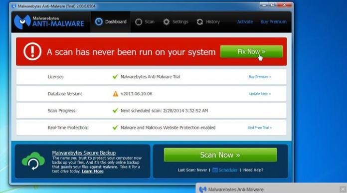 Este es el mejor antivirus gratis