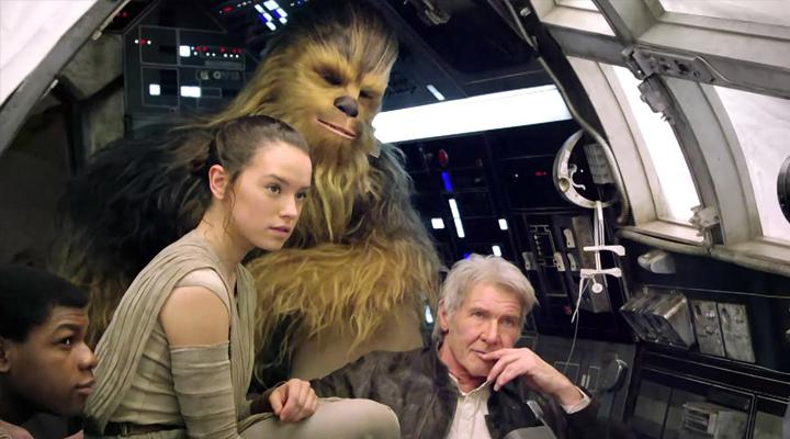 Esta es la nueva fecha de estreno de Star Wars Episodio VIII