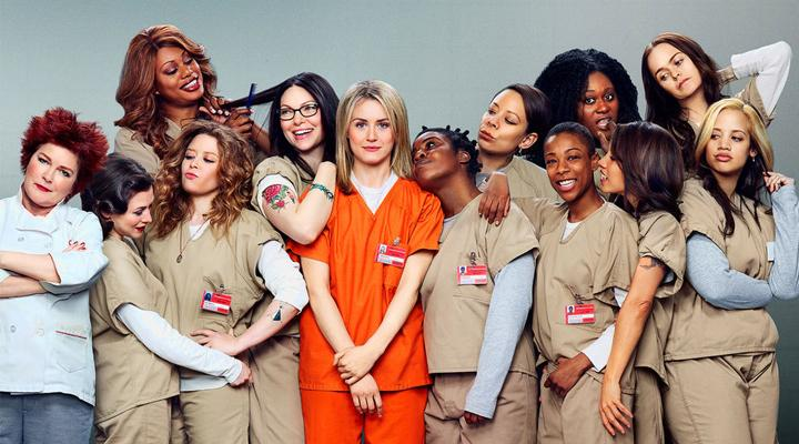 Primer avance de la 4ta temporada de Orange is the new Black