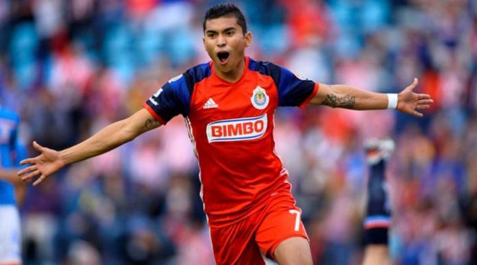 Resumen: Goles de Chivas vs Cruz Azul