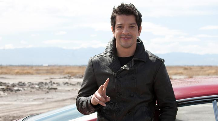 Yahir fuera de Tv Azteca