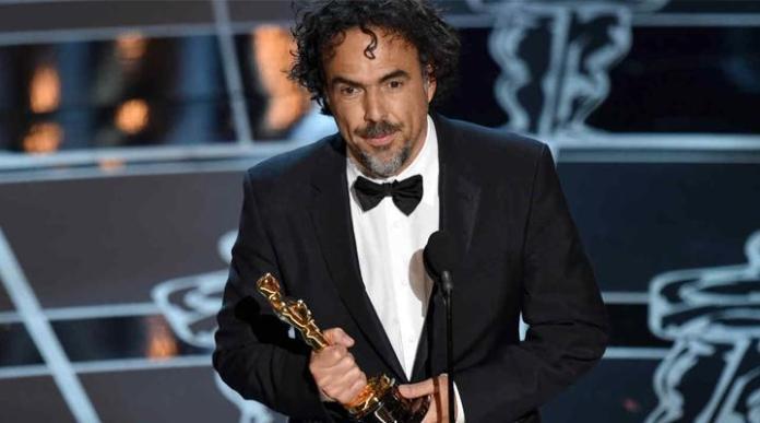 Esta es la lista de ganadores del Oscar 2016