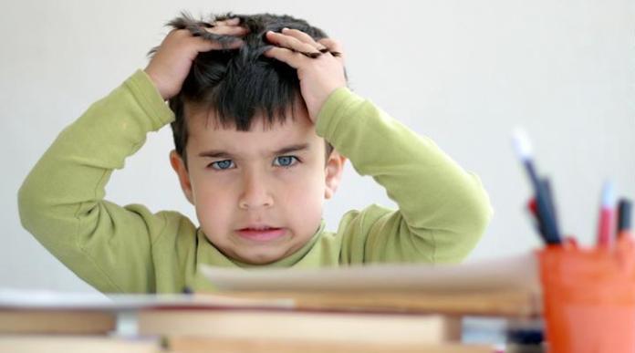 ¿Qué es el Trastorno por Déficit de Atención con Hiperactividad?