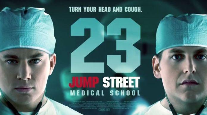 23 Jump Street podría ser crossover de ¿Men in Black?