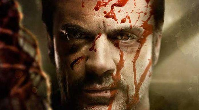 Primeras imágenes de Negan en The Walking Dead