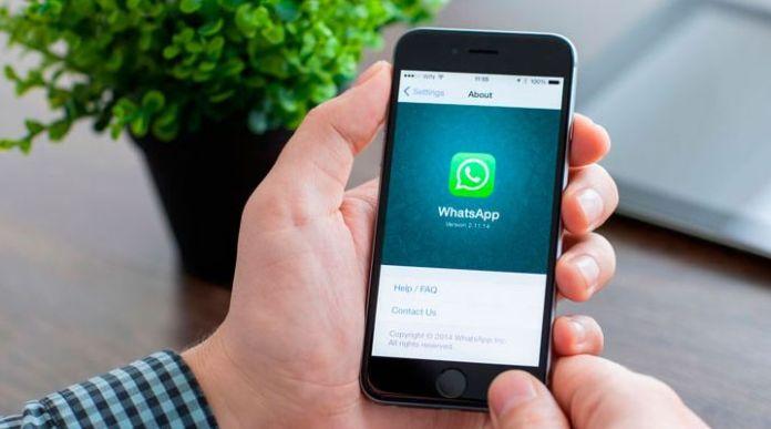 ¿Qué significan los mensajes encriptados de WhatsApp?