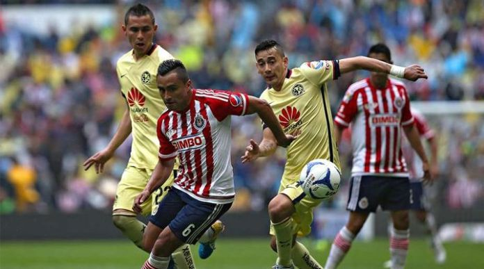 Así se jugará la Liguilla 2016 en México