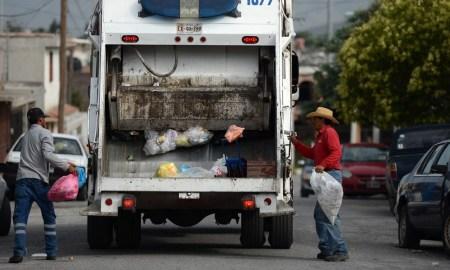 Estos son los nuevos horarios de recolección de basura en Hermosillo