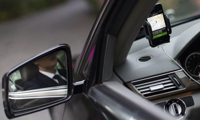 ¡Ahora ya puedes pagar Uber en efectivo!