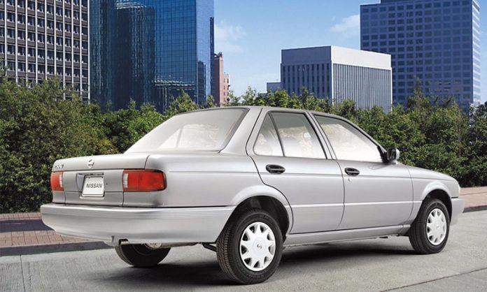 Además del Tsuru, ¿Qué otros autos saldrán del mercado?