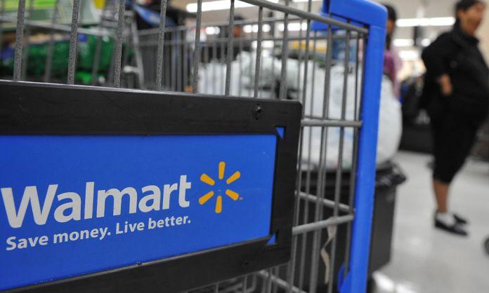 Walmart hará la entrega de sus compras en Uber