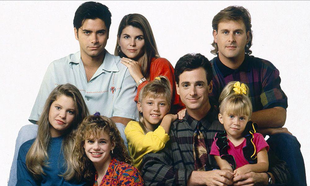 Series exitosas de los 90 que no puedes olvidar