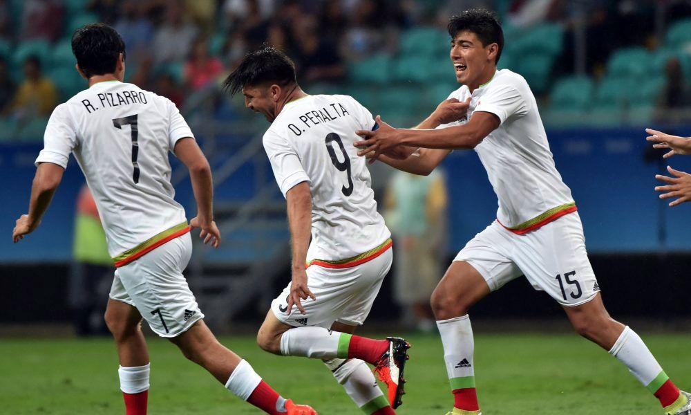 Oribe Perala ya no está en la Selección Mexicana