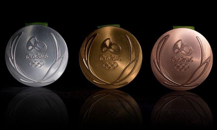 Así quedó el medallero olímpico 2016 en Río de Janeiro