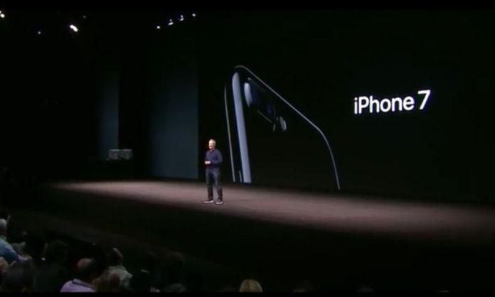 iPhone 7: Características y precio del nuevo smartphone de Apple