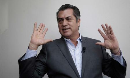 Televisa en Monterrey no quiere que mencionen a El Bronco