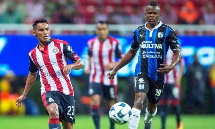 Dónde ver en vivo el Chivas vs Querétaro Final Copa Mx 2016