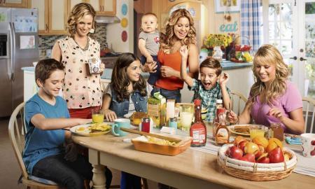 Fuller House temporada 2: ¡Va el primer trailer!