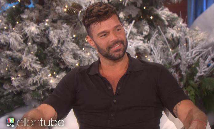 Ricky Martin se va a casar con su novio Jwan Yosef