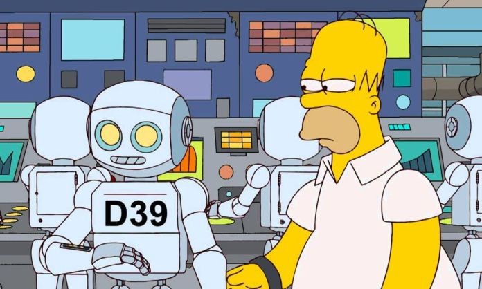 Los Simpsons tendrán dos temporadas más