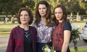 Ya vimos Gilmore Girls temporada 8
