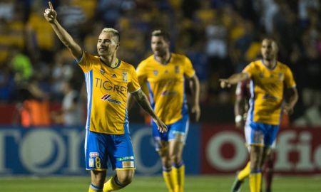 Resumen: Goles del América vs Tigres 2017