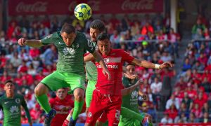 Resumen: Goles del América vs Toluca 2017