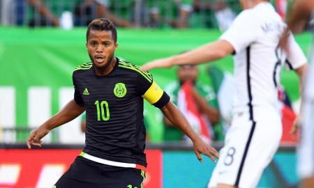 Va la lista de convocados de México vs Islandia