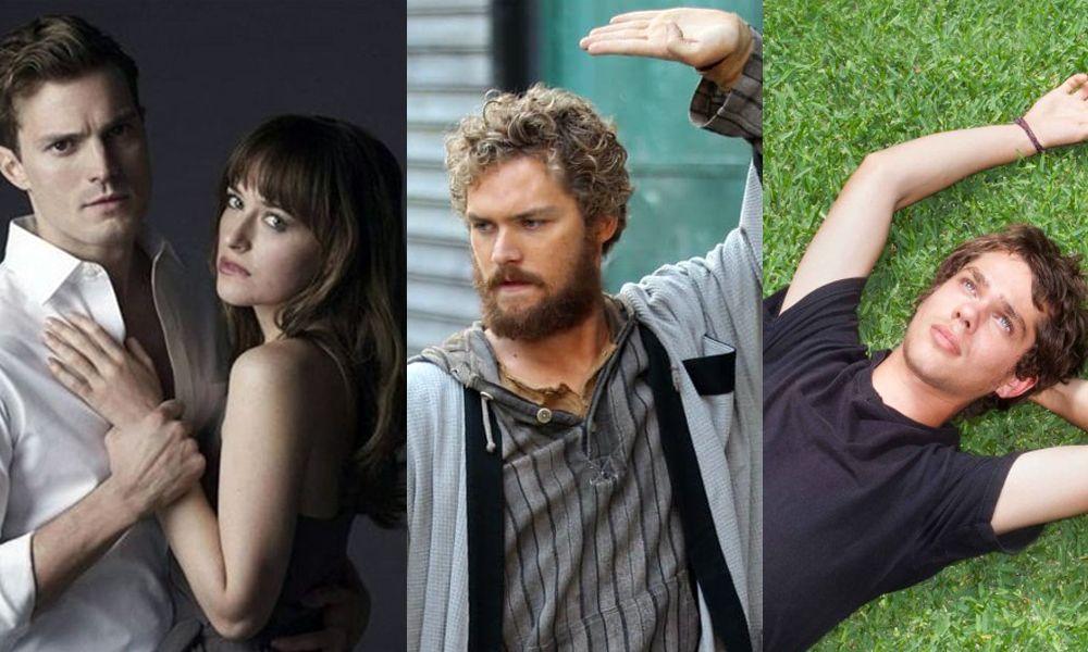 Series, películas y estrenos de Netflix en marzo 2017