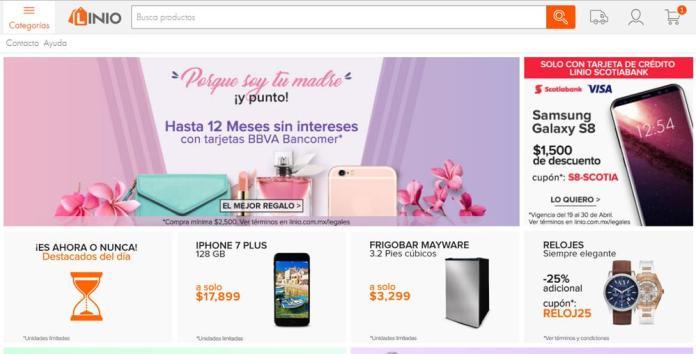 7f1992d0094 10+ Tiendas para Comprar en Línea en México Seguras y Baratas