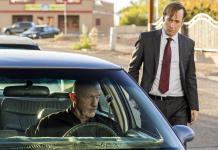 Personajes de Breaking Bad que aparecen en Better Call Saul
