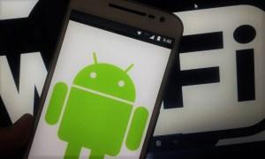 Compartir wifi desde mi Android