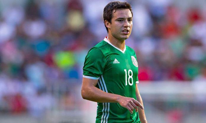 Partidos de México en Copa Oro 2017
