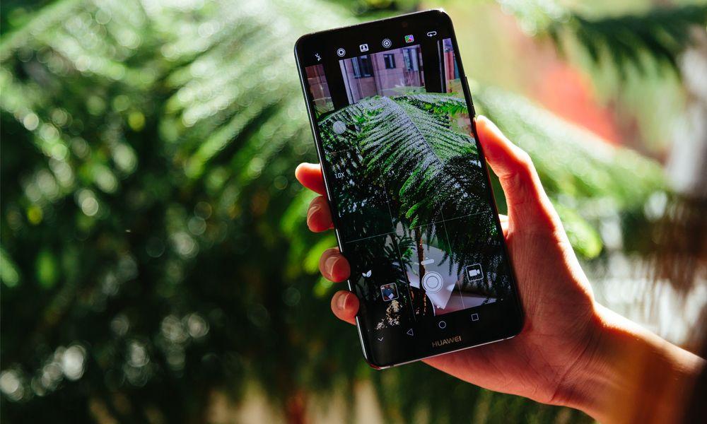 características del Huawei Mate 10 y Mate 10 Pro
