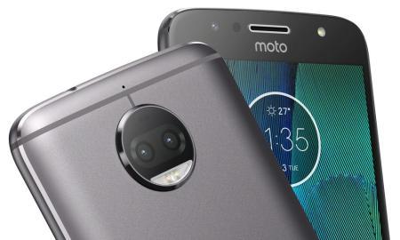 Moto G5S Plus en México: precio y disponibilidad
