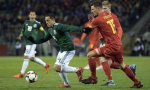 Opciones para ver en vivo México vs Polonia