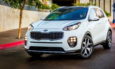 Estas son las SUV mas vendidas del 2017 en México