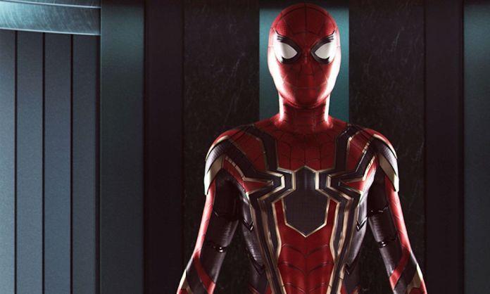 Así serán los trajes de los Avengers en Infinity War