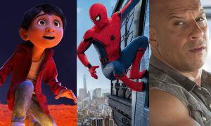 películas más taquilleras del 2017