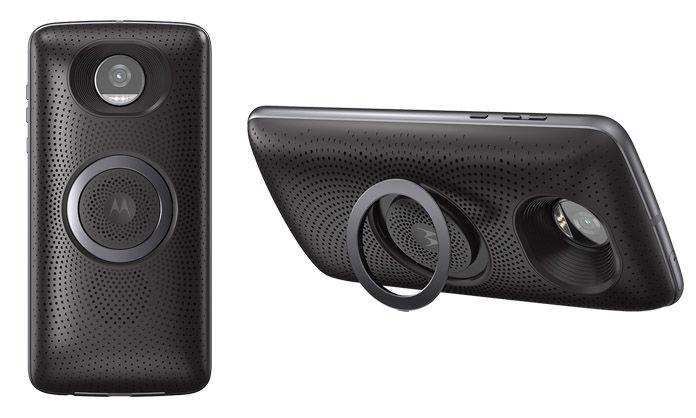 Moto Mod Stereo Speaker