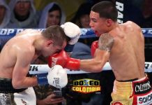 Resumen: Oscar Valdez vs Scott Quigg