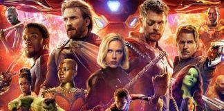 nuevo trailer de Avengers