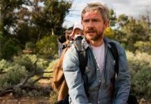 Cargo, la nueva película de zombies de Netflix