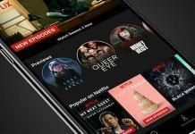 Historias de Netflix