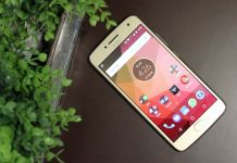 Review Moto G5 Plus México