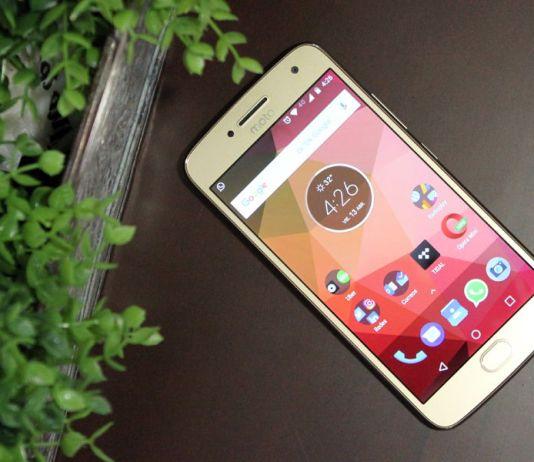 Review Moto G5 Plus México