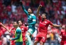 Horarios del Toluca vs Santos