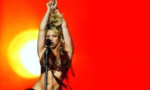 Shakira: Canciones del mundial